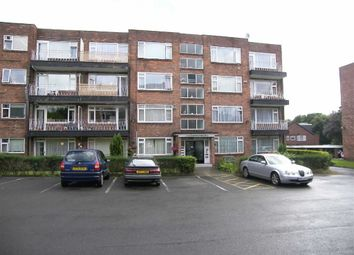 Thumbnail 2 bed flat to rent in Devonshire Court, New Hall Road, Salford