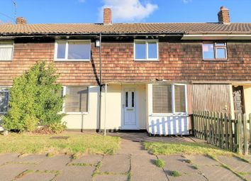 Thumbnail 2 bed terraced house for sale in Anne Close, Keadby, Scunthorpe