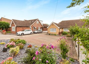Thumbnail 3 bed semi-detached bungalow for sale in Seymour Road, Northchurch, Berkhamsted