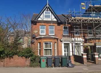 Thumbnail 2 bed flat to rent in Somerset Road, Ashford