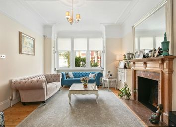Thumbnail 5 bed semi-detached house to rent in Airedale Avenue, London