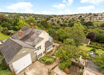 Thumbnail 3 bed semi-detached house for sale in Spion Kop, Watledge, Nailsworth, Stroud