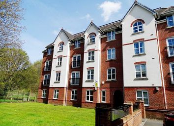 Thumbnail 2 bed flat for sale in Rochbank, Blackley, Manchester