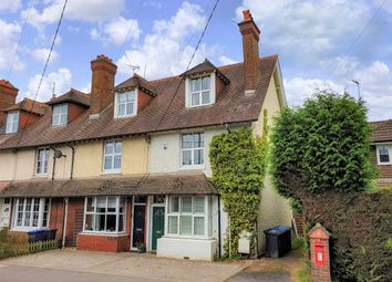 Thumbnail 4 bedroom end terrace house to rent in Fox Hill, Haywards Heath
