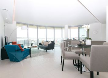 Thumbnail 3 bed flat for sale in Hoola, 1 Tidal Basin Road, Royal Docks, London