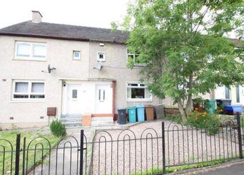 Thumbnail 2 bed terraced house for sale in Glenburn Avenue, Moodiesburn, Glasgow, North Lanarkshire