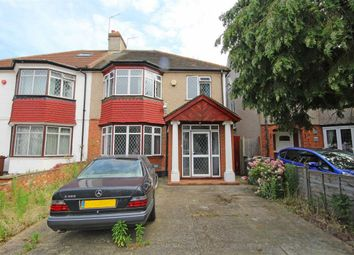 Thumbnail 3 bed property for sale in Sutton Road, Heston, Hounslow