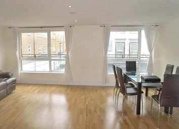 Thumbnail 2 bed flat to rent in Hare Marsh, Shoreditch