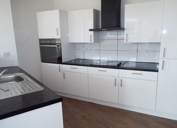 Thumbnail 1 bed flat to rent in Central House, Leicester