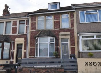 Thumbnail 2 bed terraced house for sale in Downend Road, Kingswood, Bristol