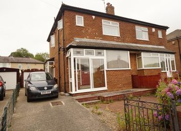 Thumbnail 3 bed semi-detached house for sale in Rockland Crescent, Bradford