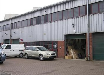 Thumbnail Light industrial to let in Unit 17, Greenwich Centre Business Park, 53 Norman Road, Greenwich