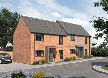 Thumbnail 3 bed property for sale in Sams Acre, South Petherton, Somerset