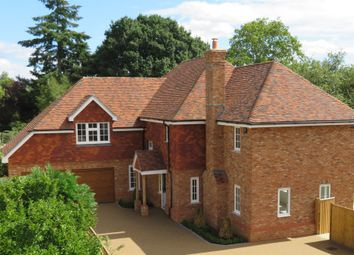 Thumbnail 5 bedroom detached house for sale in Angley Road, Cranbrook