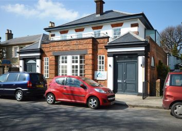 Thumbnail 3 bedroom property for sale in Fortis Green, East Finchley, London