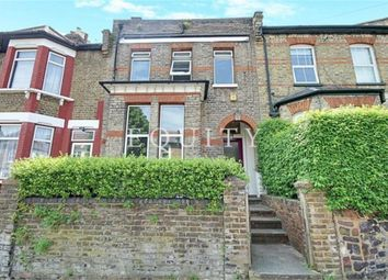 Thumbnail 3 bedroom terraced house for sale in Avenue Road, Finchley
