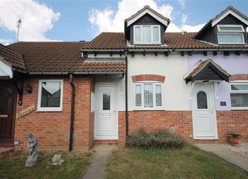 Thumbnail 1 bed property for sale in Camellia Crescent, Clacton-On-Sea