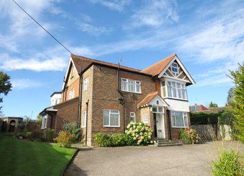 Thumbnail 1 bed flat for sale in Stockcroft Road, Balcombe, Haywards Heath