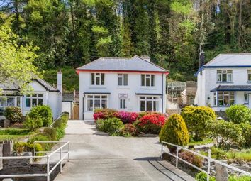 Thumbnail 3 bed detached house for sale in Polperro, Looe, Cornwall