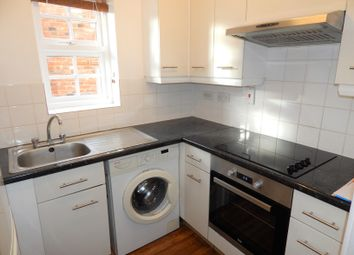 Thumbnail 2 bed maisonette to rent in Ock Street, Abingdon