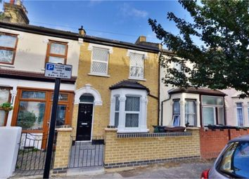 Thumbnail 5 bed terraced house for sale in Whitney Road, Leyton, London