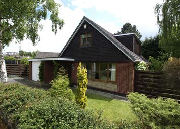 Thumbnail 4 bedroom detached house for sale in Rockwood Rise, Denby Dale, Huddersfield