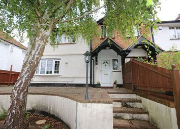 Thumbnail 3 bed semi-detached house for sale in Farningham Road, Caterham, Surrey