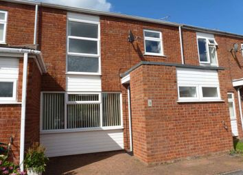 Thumbnail 3 bed terraced house to rent in Long Itchington, Near Southam