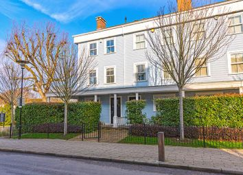 Thumbnail 4 bed end terrace house for sale in Sherbrooke Way, Worcester Park