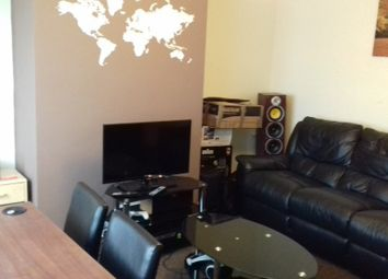 Thumbnail 3 bed semi-detached house to rent in Crossley Road, Stoke-On-Trent