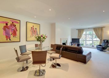Thumbnail 3 bed flat to rent in Mountview Close, London
