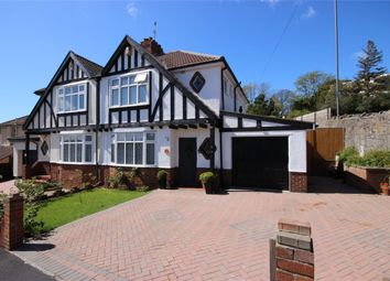 3 bed semi-detached house for sale in Hillsdon Road, Westbury-On-Trym, Bristol BS9