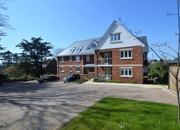 Thumbnail 2 bed flat for sale in Fennygates, 9 Foxholes Hill, Exmouth, Devon