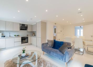 Thumbnail 1 bed flat for sale in Ruislip Road, Greenford