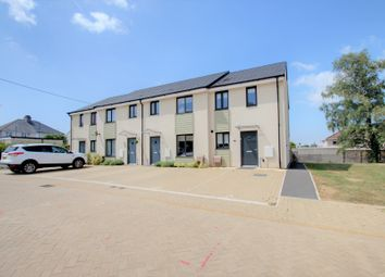 Thumbnail 3 bed semi-detached house for sale in Bethany Gardens, Plymouth