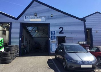 Thumbnail Parking/garage for sale in The Drift, Nacton Road, Ipswich