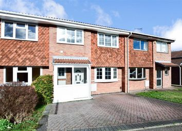 Thumbnail 3 bedroom terraced house for sale in Aintree Close, Gravesend, Kent
