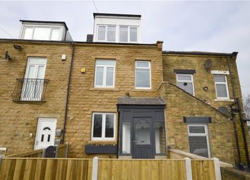 Thumbnail 3 bed terraced house for sale in Arkwright Street, Tyersal, Bradford, West Yorkshire