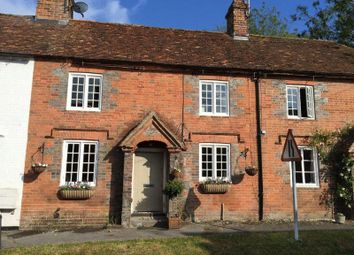Thumbnail 2 bed property to rent in Swan Street, Kingsclere, Newbury