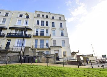 Wellington Square, Hastings TN34. 1 bed flat for sale