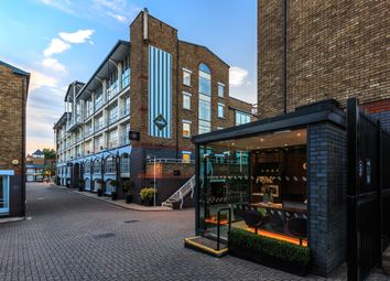 Thumbnail Office to let in Coda Flex, Fulham, London