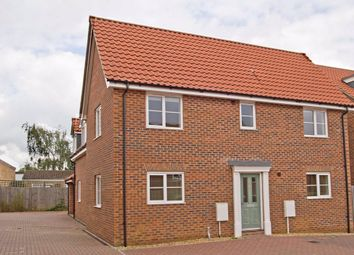4 bed detached house for sale in 17 Attoe Walk, Norwich NR3