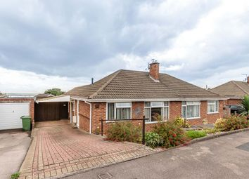 Thumbnail 2 bed semi-detached bungalow for sale in Primrose Way, Lydney