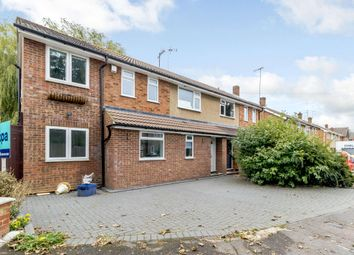 5 bed semi-detached house for sale in Frogmoor Lane, Rickmansworth WD3