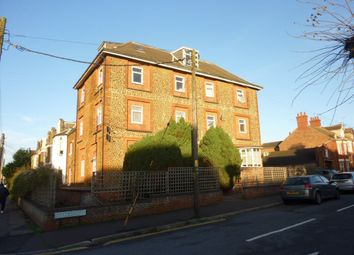 Thumbnail 1 bed flat to rent in Glebe Avenue, Hunstanton