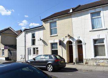 Thumbnail 4 bed terraced house to rent in Cleveland Road, Southsea, Portsmouth