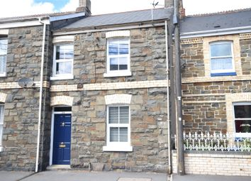 Thumbnail 3 bed terraced house for sale in New Street, Torrington