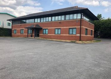 Thumbnail Office to let in Broombank Road, Chesterfield Trading Estate, Sheepbridge, Chesterfield