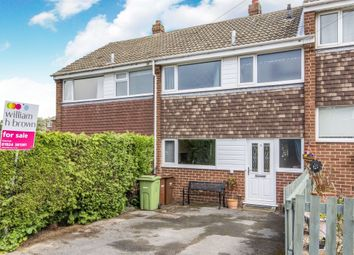 3 bed town house for sale in Moor Avenue, Stanley, Wakefield WF3