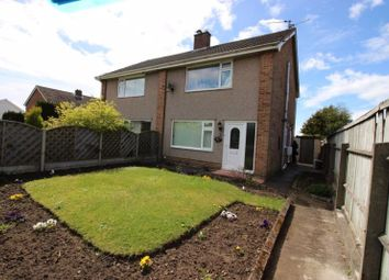 Thumbnail Semi-detached house for sale in Highfield Place, Coalway, Coleford
